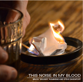 This Noise in My Blood CD